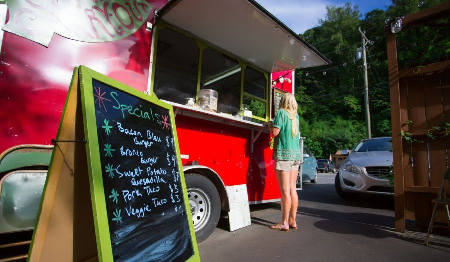Food Trucks/Carts Image