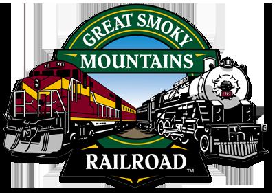 Great Smoky Mountains Railroad Logo