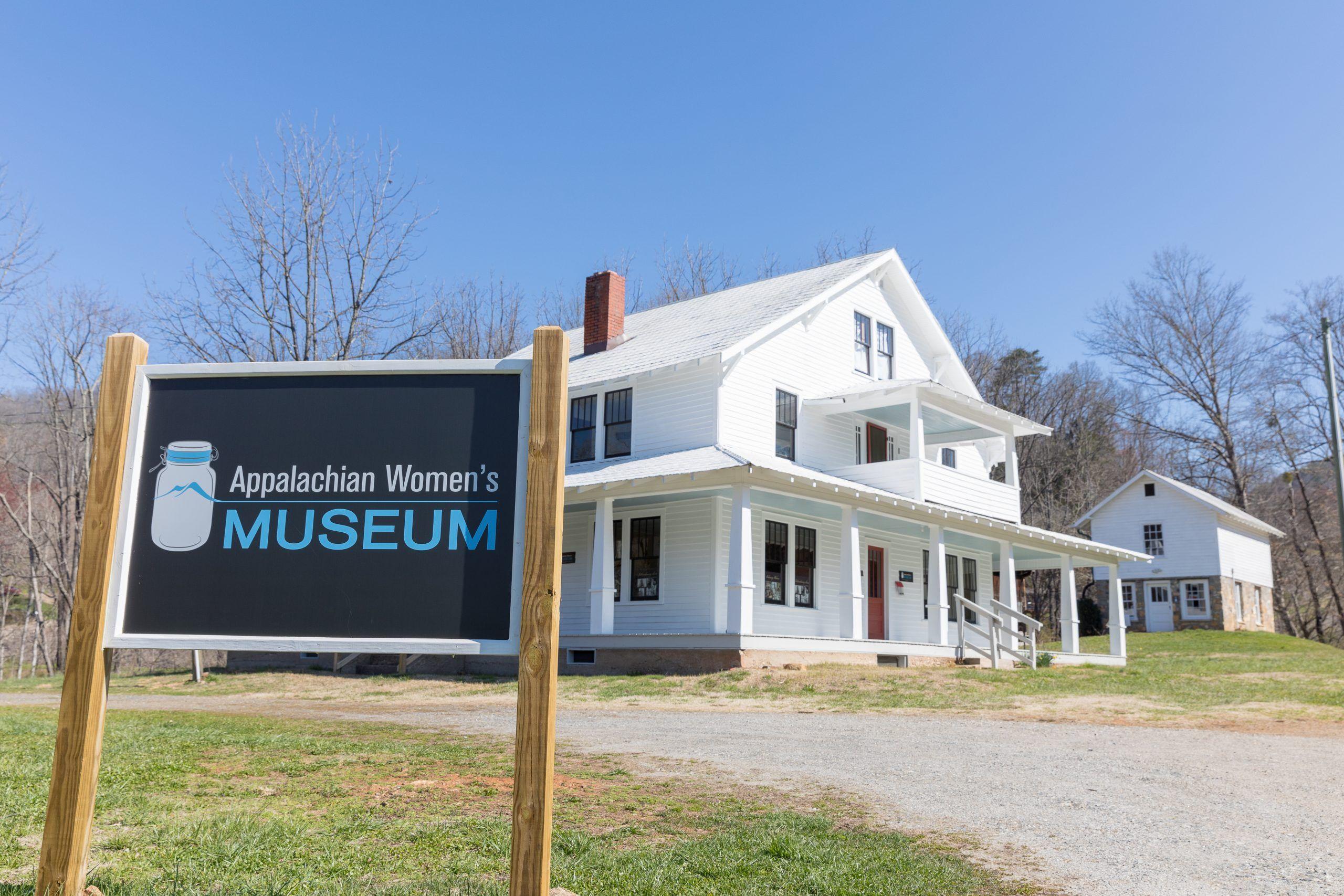 Photo of Appalachian Women's Museum
