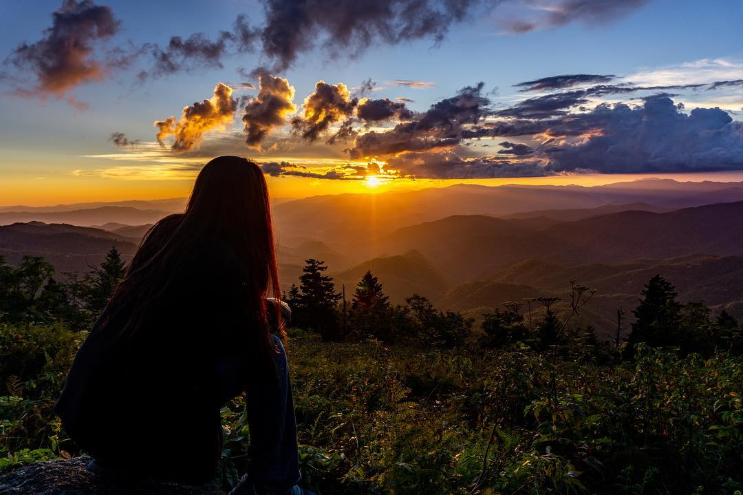 Sunset Hike Blog - Courtesy hammeredartworks