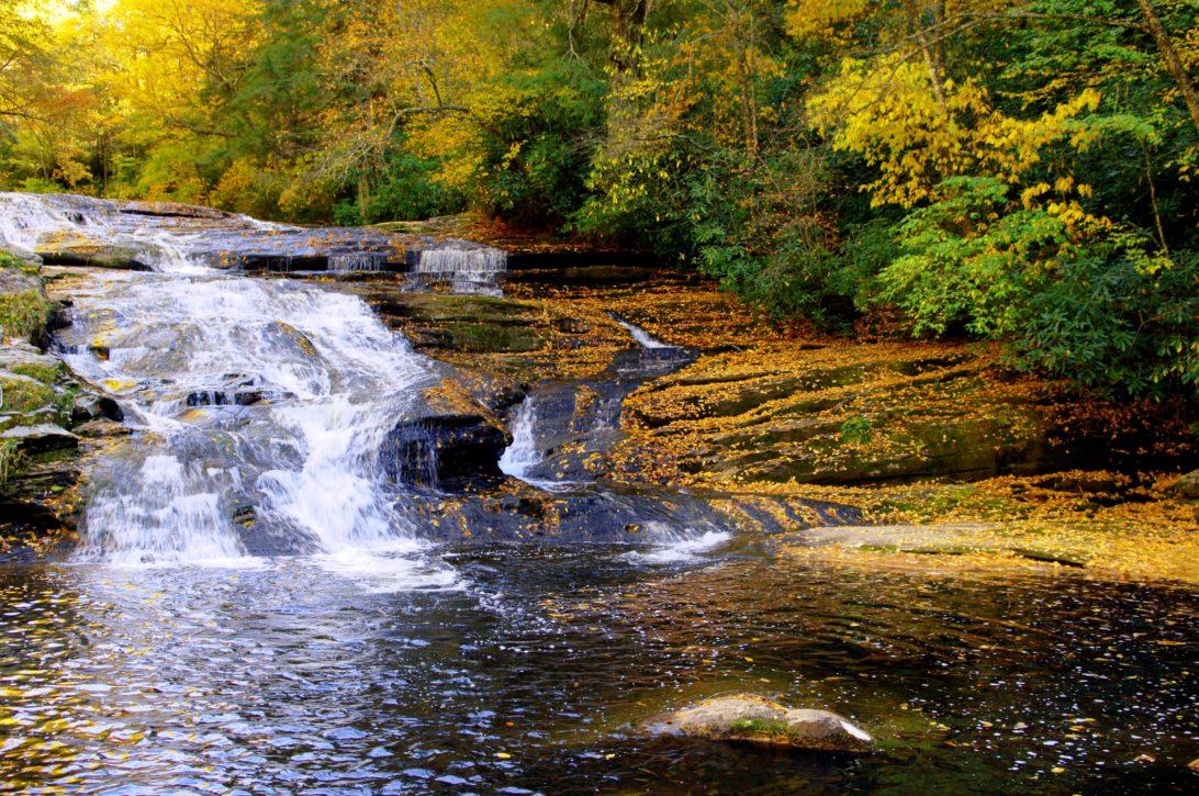 Tuck Falls