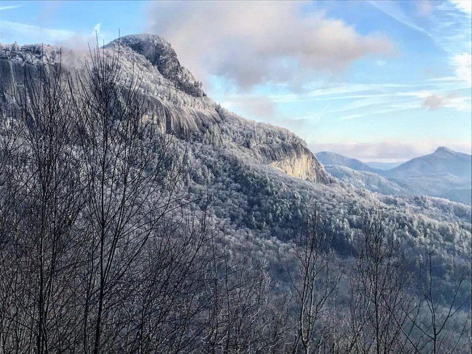 Best Winter Scenes Blog