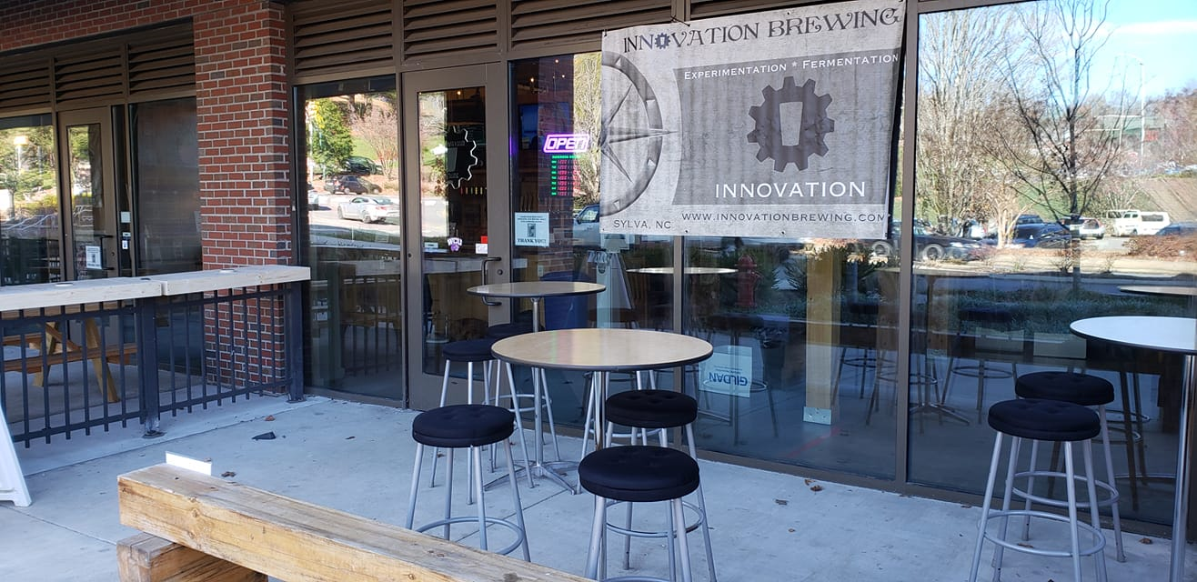 Photo of Innovation Cullowhee
