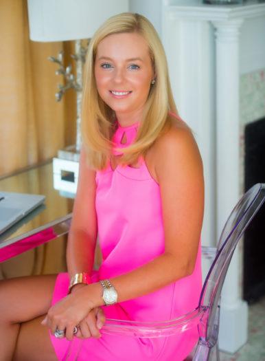 Kristin Woodson Harvey