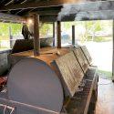 Interior Photo at Cashiers Valley Smokehouse