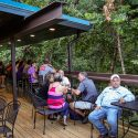 Scenic Photo at Nantahala Brewing Company Sylva Outpost