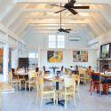Interior Photo at Library Kitchen and Bar