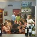 Interior Photo at Papous Wine Shop and Bar