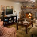 Interior Photo at Lakehouse at Cashiers