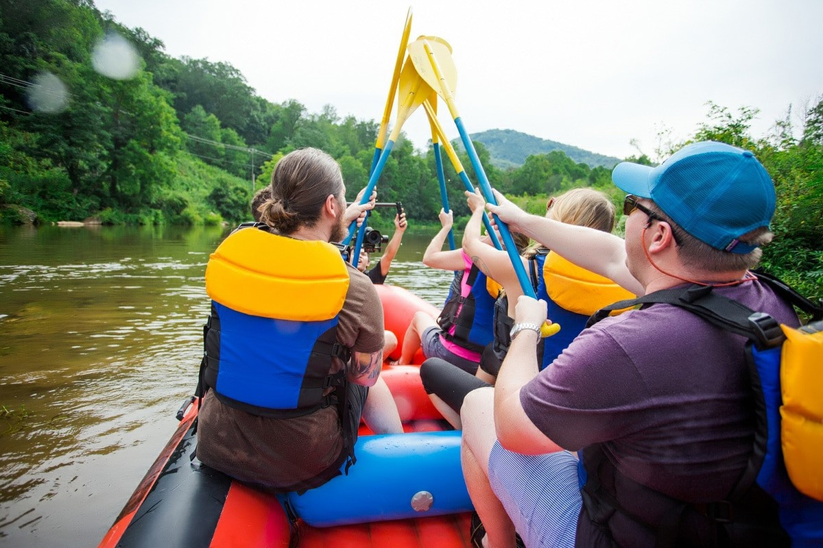 Beat the Heat with Jackson County's Summer Water Activities