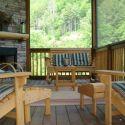 Interior Photo at Cedar Cliff Lodge at Bear Lake Reserve