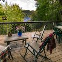 Scenic Photo at Hemlock Hill Lakefront Cottage