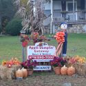 Features Photo at The Apple Dumplin' Getaway Cottage