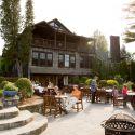 Scenic Photo at High Hampton Resort