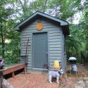 Features Photo at Rushing Waters Cabin Dillsboro