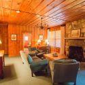 Interior Photo at High Hampton Resort
