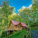 Features Photo at Smoky Mountain Getaways
