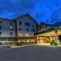 Features Photo at Hampton Inn & Suites - Cashiers/Sapphire Valley