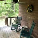Scenic Photo at Tranquility Cabin