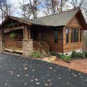 Scenic Photo at Chinquapin Rental Homes & Cottages
