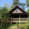 Wolf Creek Lake Cabins