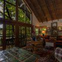 Interior Photo at Hemlock Hill Lakefront Cottage