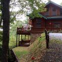 Scenic Photo at Mountain Charm