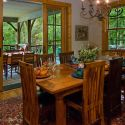 Interior Photo at Fox Hollow Lakefront Cottage
