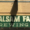 Balsam Falls Brewing Co.