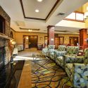 Interior Photo at Holiday Inn Express & Suites