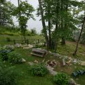 Scenic Photo at Fern Bank Lakefront Cottage