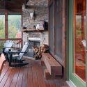 Scenic Photo at High Country Lodge at Bear Lake Reserve