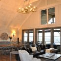 Interior Photo at Cashiers Luxury Home
