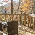 Scenic Photo at River House Vacation Rental