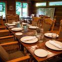 Interior Photo at The Orchard Restaurant & Events Barn