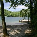 Scenic Photo at Fox Hollow Lakefront Cottage