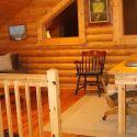 Interior Photo at Mountain Charm