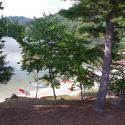 Scenic Photo at Bear Creek Lodge at Bear Lake Reserve
