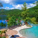 Scenic Photo at Bear Lake Reserve