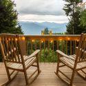 Scenic Photo at Smoky Mountain Getaways
