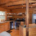 Interior Photo at Sportsman Cabin - Cabin in the Laurel