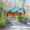 Sweetbay Cabin