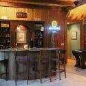 Interior Photo at High Country Lodge at Bear Lake Reserve